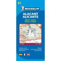 Alicante Michelin