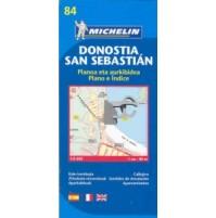 San Sebastian Donostia Michelin