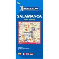 Salamanca Michelin