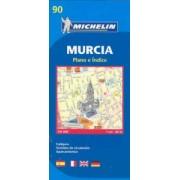 Murcia Michelin
