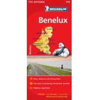 Benelux Michelin