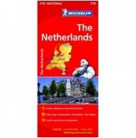 Nederländerna Michelin
