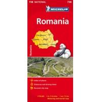 Rumänien Michelin