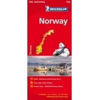 Norge Michelin