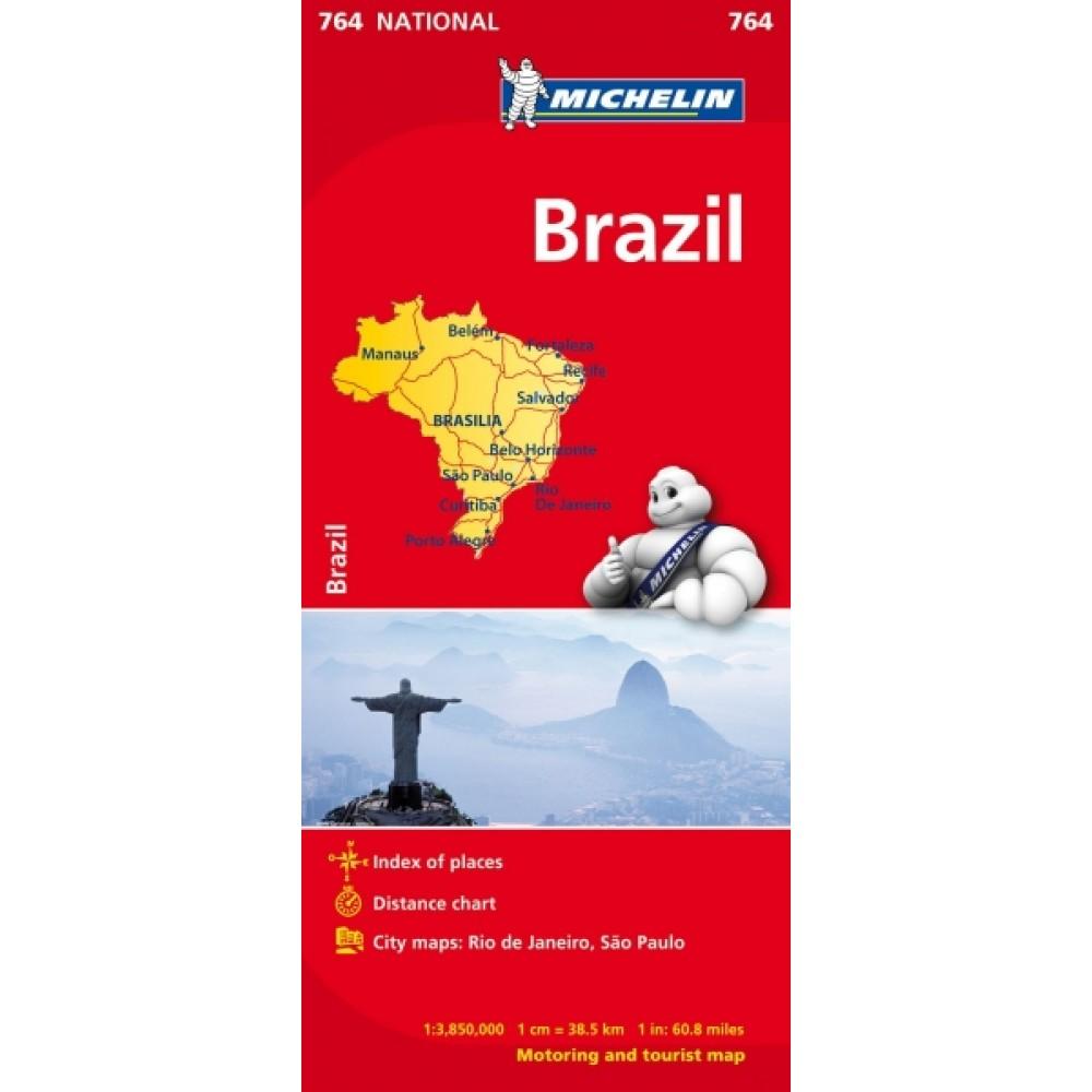 Brasilien Michelin