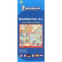 Washington DC Michelin