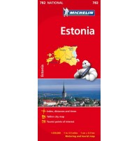Estland Michelin