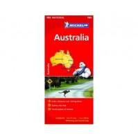 Australien Michelin