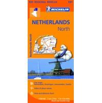 531 Nederländerna Norra Michelin