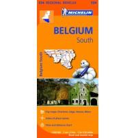 534 Belgien Södra Michelin