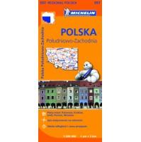 557 Polen Sydvästra Michelin
