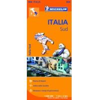 564 Södra Italien Michelin