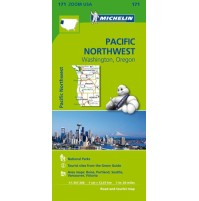 171 Pacific Northwest Michelin