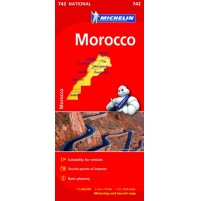 Marocko Michelin