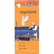 524 Aquitaine 1:200.000