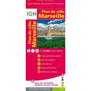 Marseille IGN