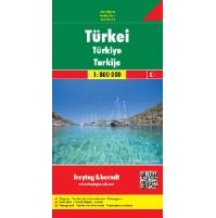 Turkiet FB
