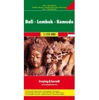 Bali Lombok Komodo FB