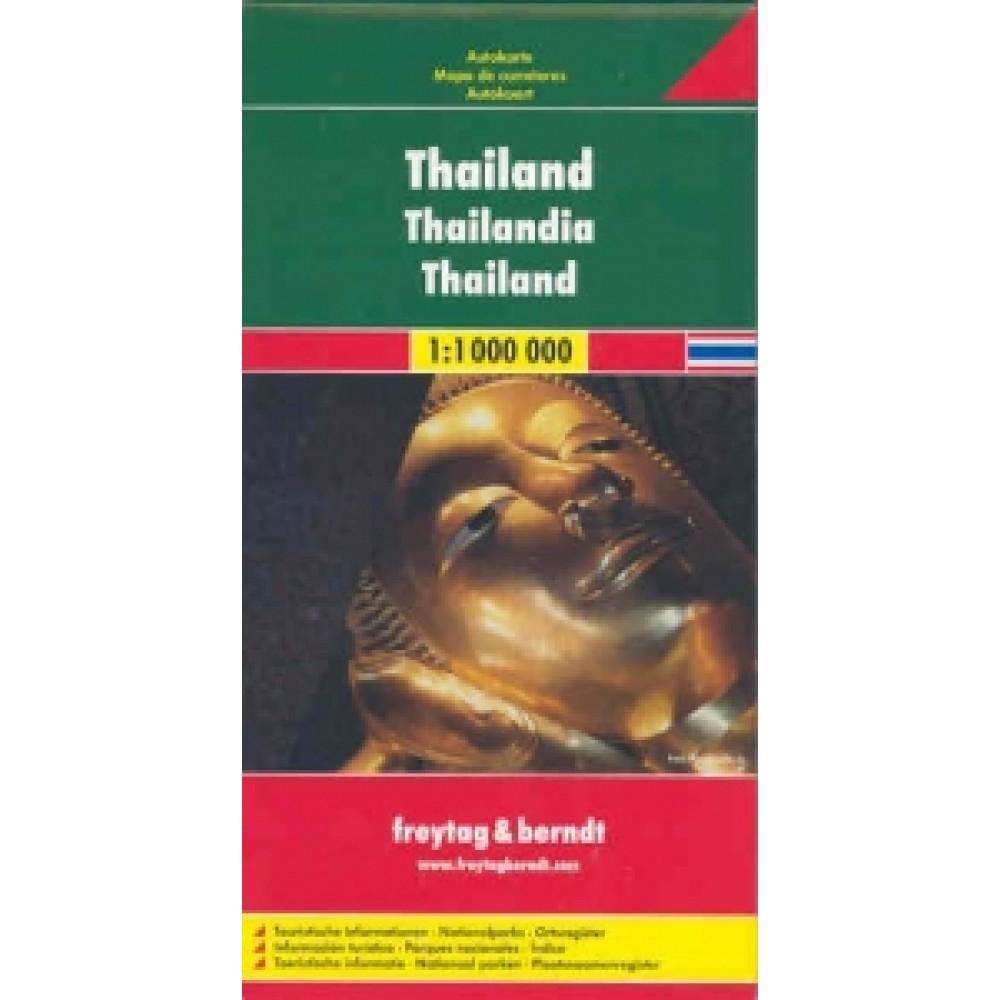 Thailand FB