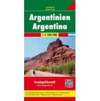 Argentina FB
