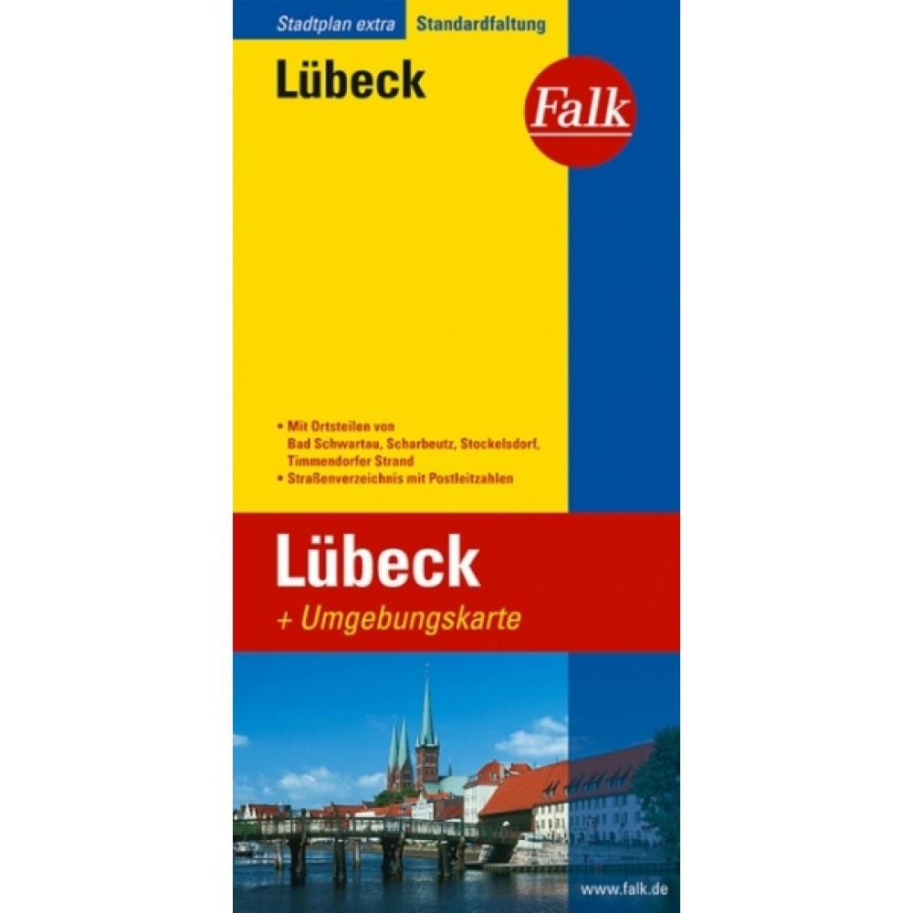 Lübeck Falk Extra