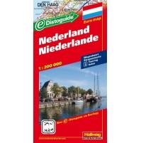 Nederländerna Hallwag