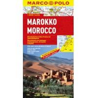 Marocko Marco Polo