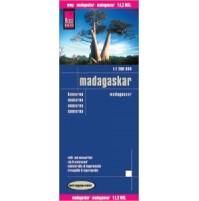 Madagaskar Reise Know How
