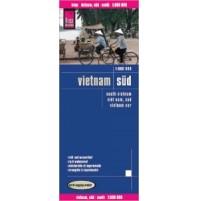Vietnam Södra Reise Know How