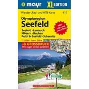 410 Olympiaregion Seefeld