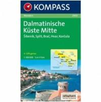 2902 Dalmatinische Küste Mitte