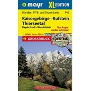 440 Kufstein KaisergebirgeThierseetal