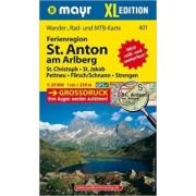 401 St. Anton am Arlberg
