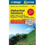 428 Alpbachtal Seenland