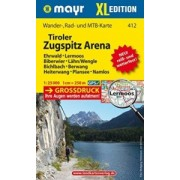412 Tiroler Zugspitz Arena
