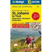 452 St. Johann in Tirol
