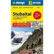 418 Stubaital