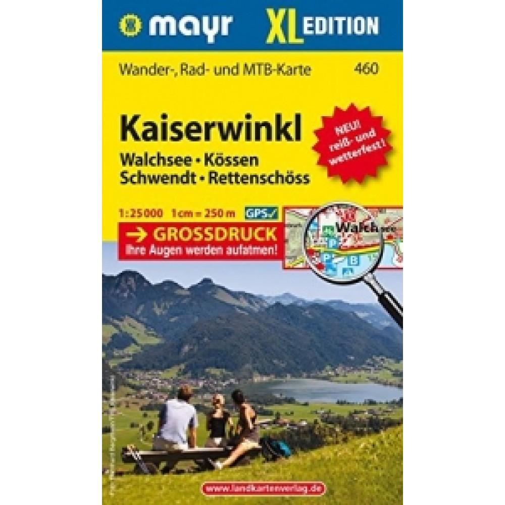 460 Kaiserwinkl