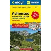 429 Achensee  Karwendel  Rofan