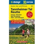 409 Tannheimer Tal - Reutte