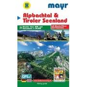 28 Alpbachtal Tiroler Seenland