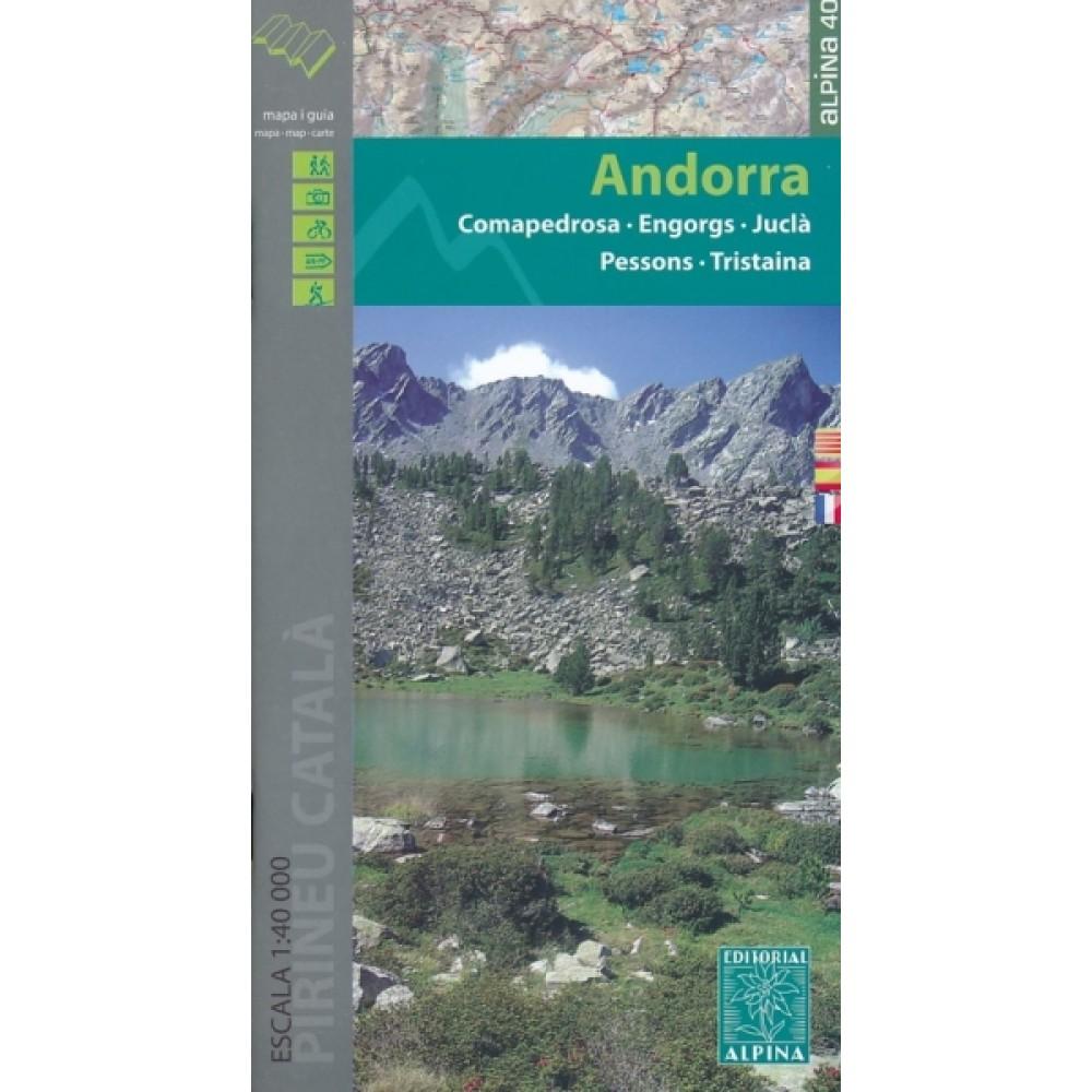 Andorra Alpina
