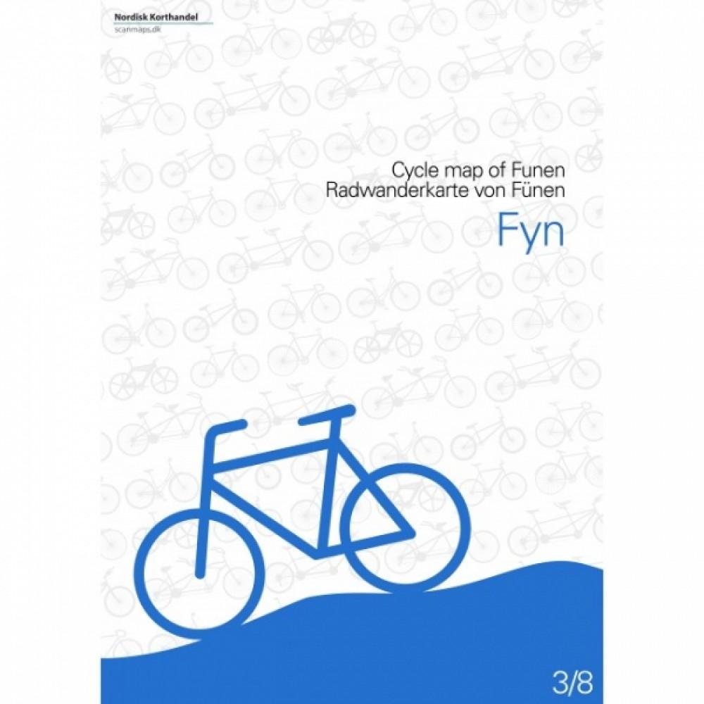 Fyn Cykelkarta