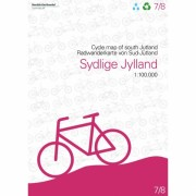 Sydjylland Cykelkarta