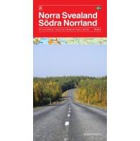 4 Norra Svealand Södra Norrland