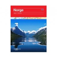 Norge Norstedts