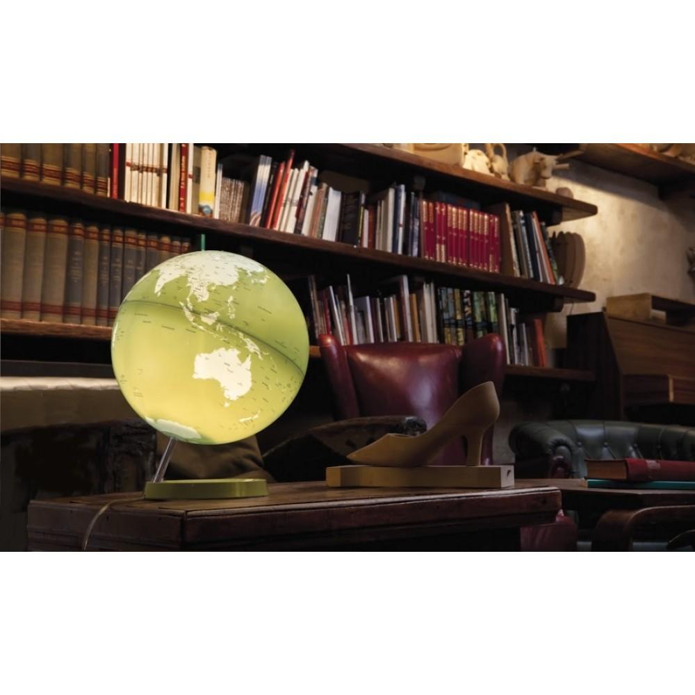 Jordglob Bright Pistachio