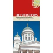 Helsingfors Easy Map