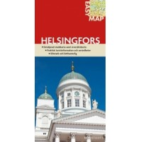Helsingfors Easy Map