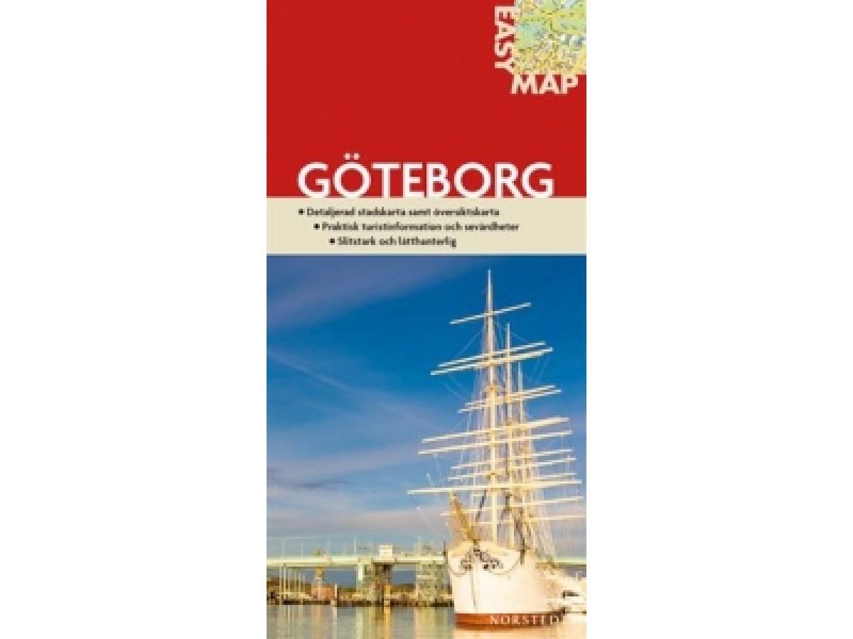 guide göteborg fre por